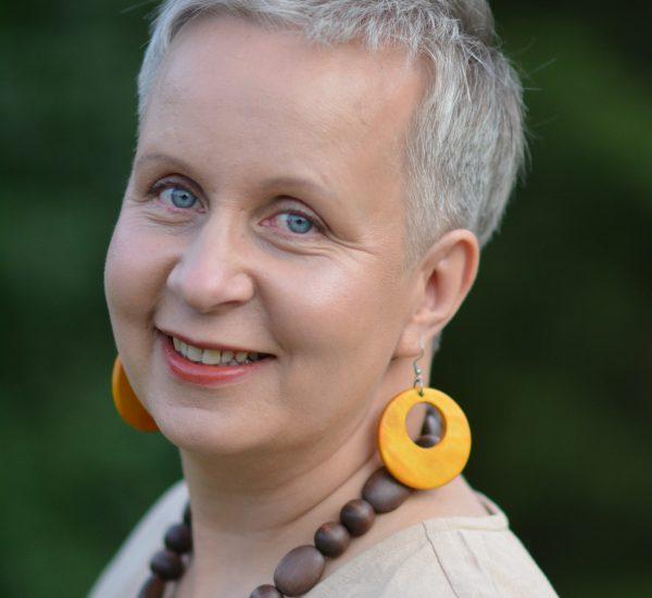 Elokuinen muotokuva Susannasta. Kuva: Kimmo Känsälä